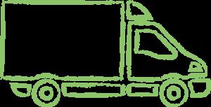 camion ecotraiteur écologique eco responsable Paris
