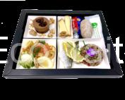 plateau repas gourmet ecotraiteur
