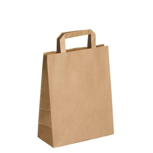 sac kraft brun ecotraiteur