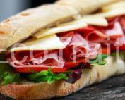 sandwich ecotraiteur lunch bag eco traiteur Paris eco responsable