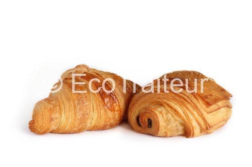 Croissant pain au chocolat eco traiteur paris petit déjeuner livraison paris