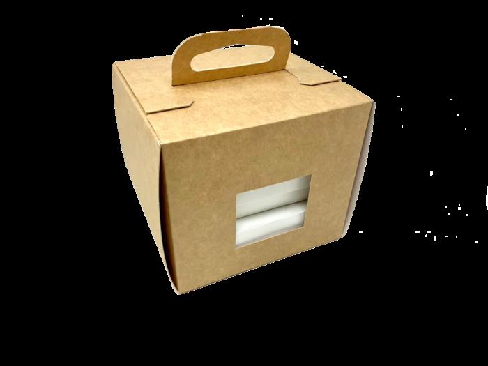 Lunch box eco traiteur Paris