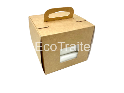 Lunch box eco traiteur Paris