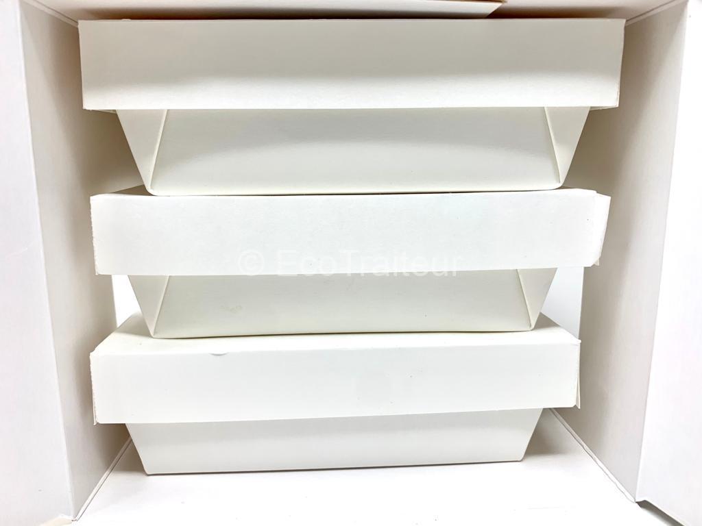Coffret lunch box a étage