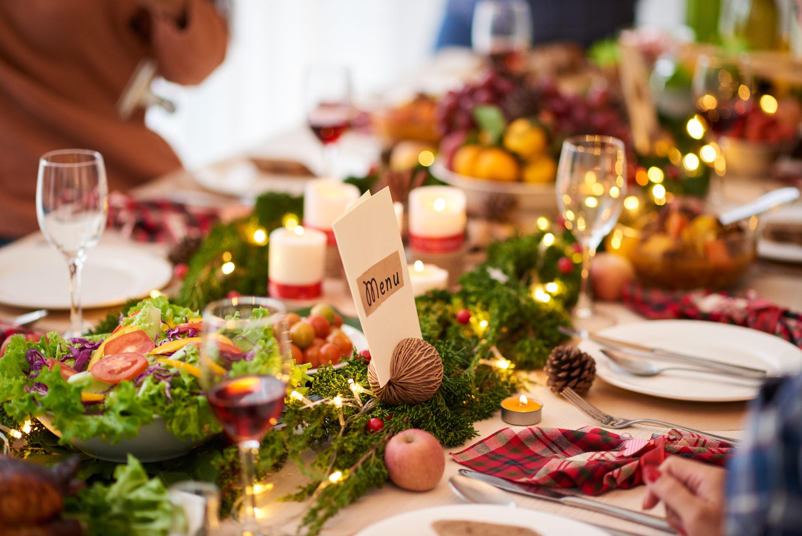 ecotraiteur buffet de fetes noel paris buffet festif traiteur